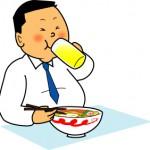 ビール腹って本当?アルコールは太る?