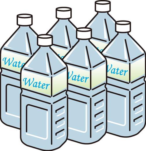 軟水と硬水って何?水の硬さというのが腑に落ちない