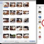 iPhone画像をmacに取り込む小ネタ