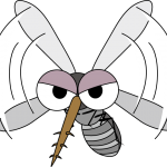 蚊はなぜ人間を刺すのか